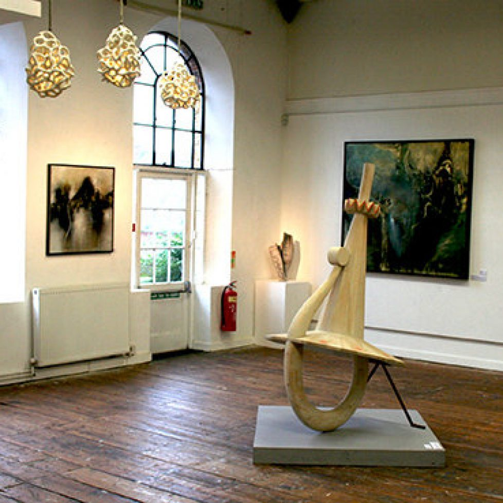 Marshwood Vale Arts