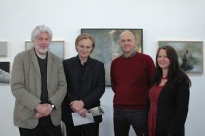 Dorchester Arts Exhibition
