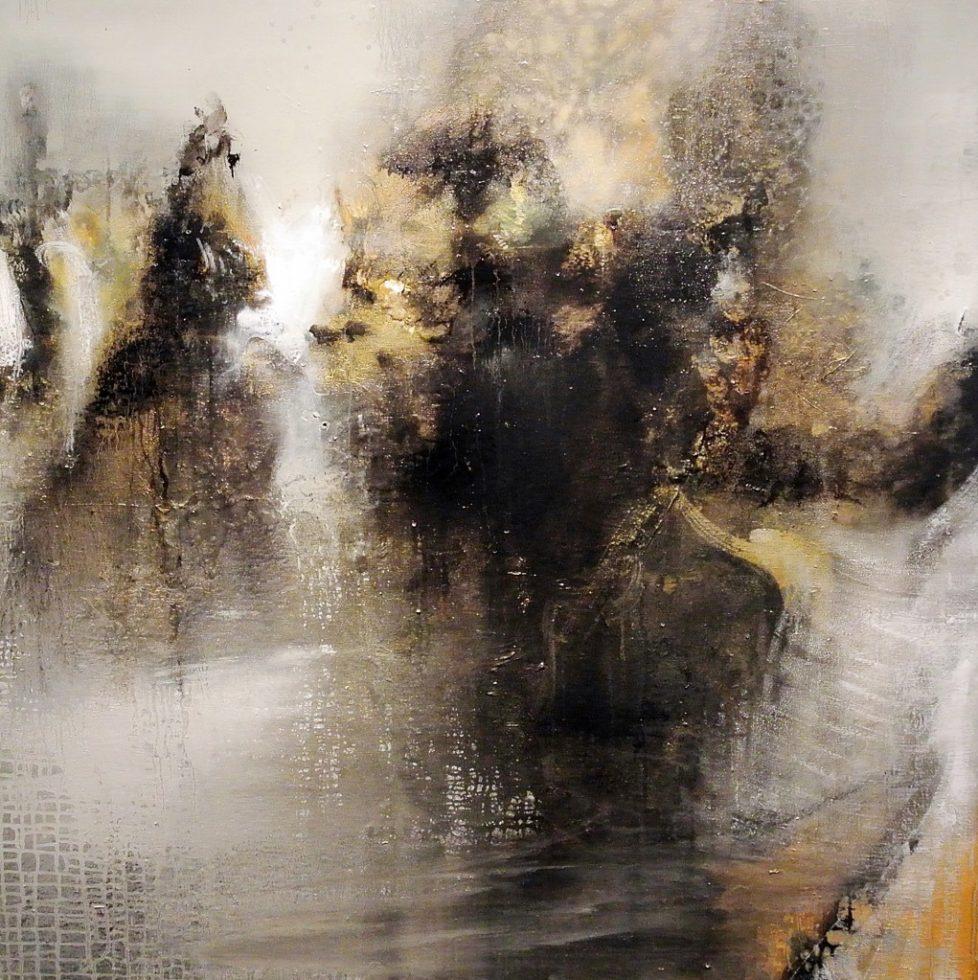 Alajar 100 x 100 cm 2013