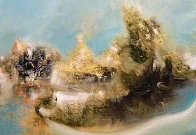 2015 Paintings