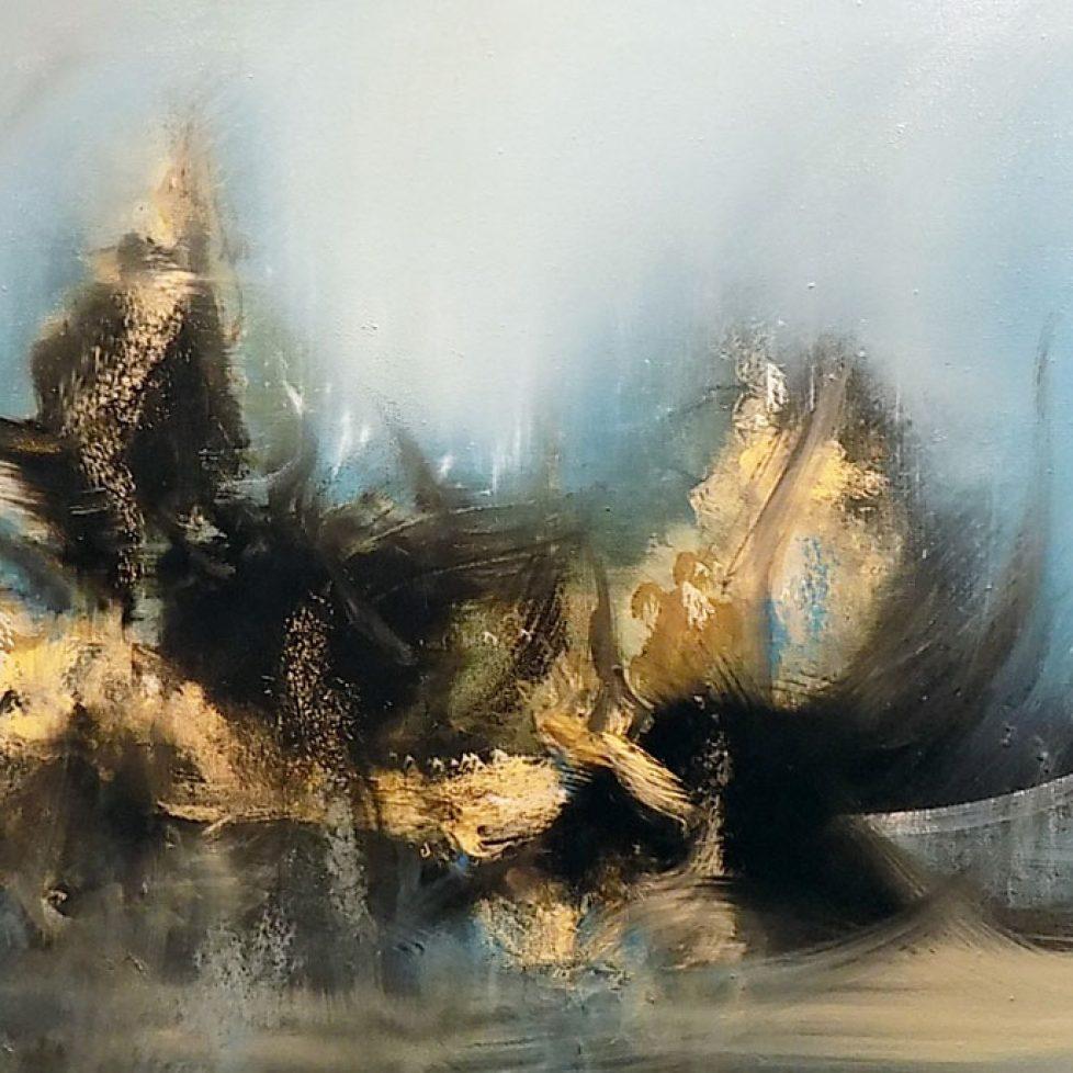 Ship - Fernando Velazquez