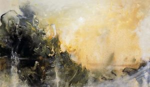 White Water - Fernando Velazquez
