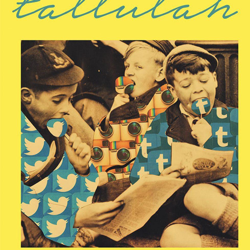Fernando in Tallulah magazine