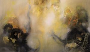 Light-and-two-forms-Oil-on-canvas-100-x-120-cm-2020
